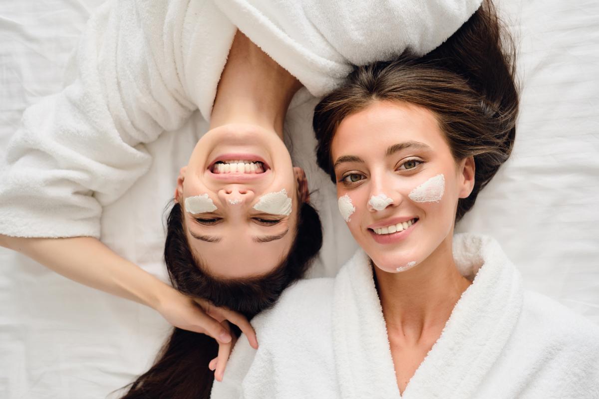 Tus hormonas influyen en tu piel ¿Qué productos usar?